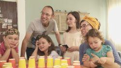 משחק ביתי פרק 5 - משפחת אברבנאל
