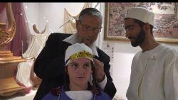 ניידת החלומות פרק 11 - הכהן הגדול חלק א
