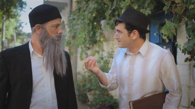 אדון הסליחות עונה 2 פרק 4 - בוא נעשה חשבון