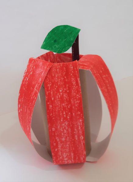 תפוח מוכן